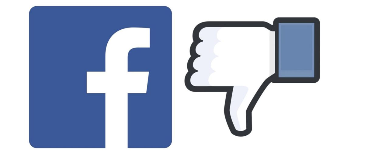 Facebook – A Negative Impact For Society?